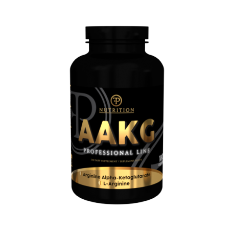 AAKG PROFESSIONAL LINE 180 tabs