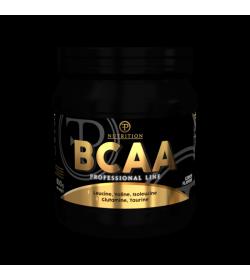 BCAA 500 g Cytryna