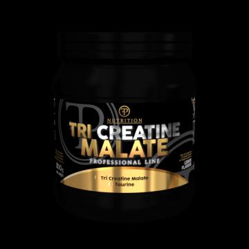 TRI CREATINE MALATE PROFESSIONAL LINE 500 g