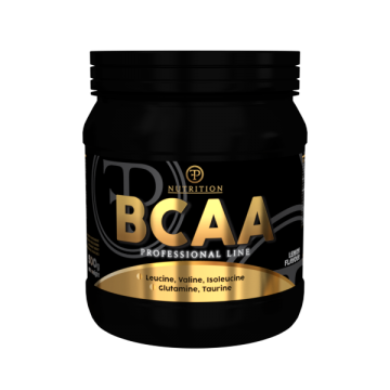 BCAA PROFESSIONAL LINE 500 g