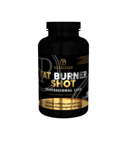 FAT BURNER SHOT - 100 tabs