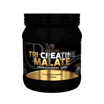 TRI CREATINE MALATE PROFESSIONAL LINE 500 g