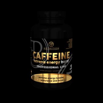 CAFFEINE EXTREME ENERGY 90 tabs